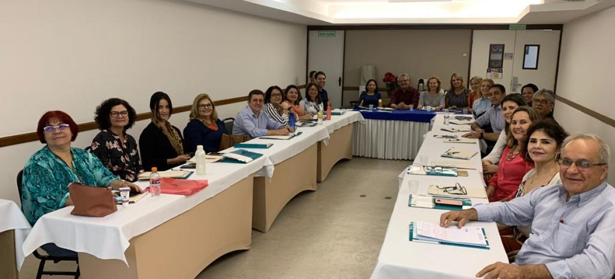 Saúde participa de encontro entre Vigilâncias Sanitárias Estaduais do Nordeste