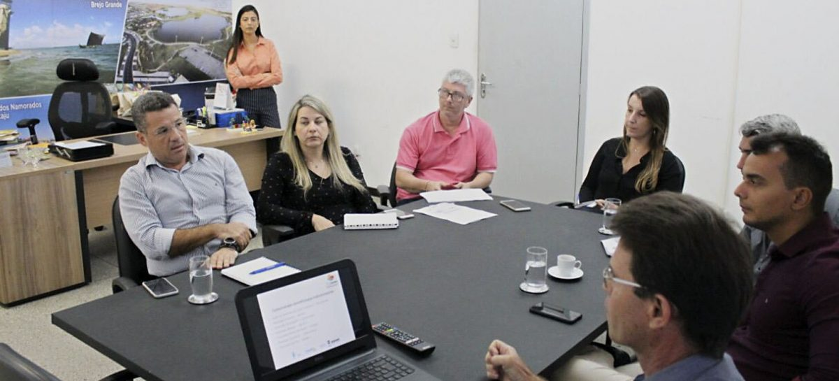 Projeto Dom Távora desperta vocação turística da região do Baixo São Francisco