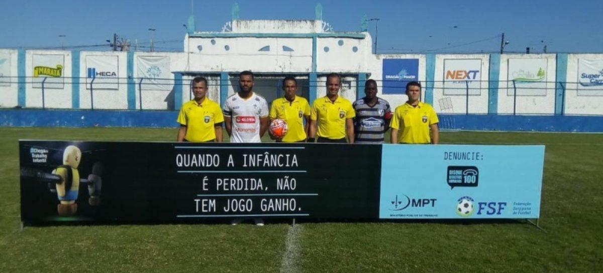 Maruinense venceu Atlético Gloriense e garante vaga na grande final da Série A2