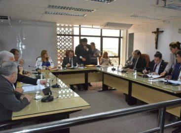 PEC sobre recesso aprovada na Comissão de Justiça