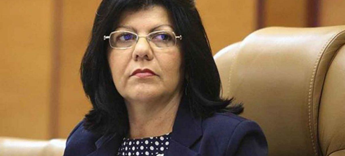 Angélica Guimarães é absolvida no processo das subvenções da Alese