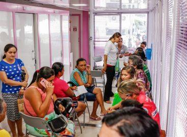 Governo do Estado leva ações de saúde ao município de Itabaianinha