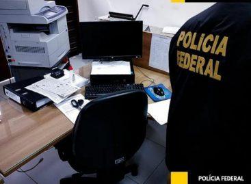 PF deflagra a Operação Mosqueteiros e investiga licitações em municípios de Sergipe