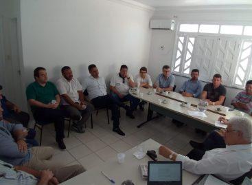 """Machado: """"o diálogo será fundamental, mas o foco é candidatura própria nas capitais"""""""