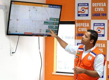Defesa Civil detalha simulado do Plano de Evacuação da Zona de Expansão