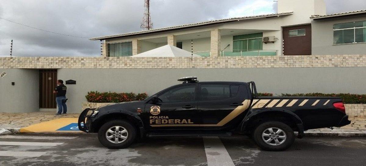 Polícia Federal deflagra operação de combate a crimes eleitorais em Sergipe