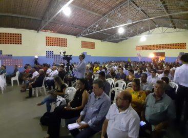 Fábrica de cimento deve gerar mais de 10 mil empregos em Maruim