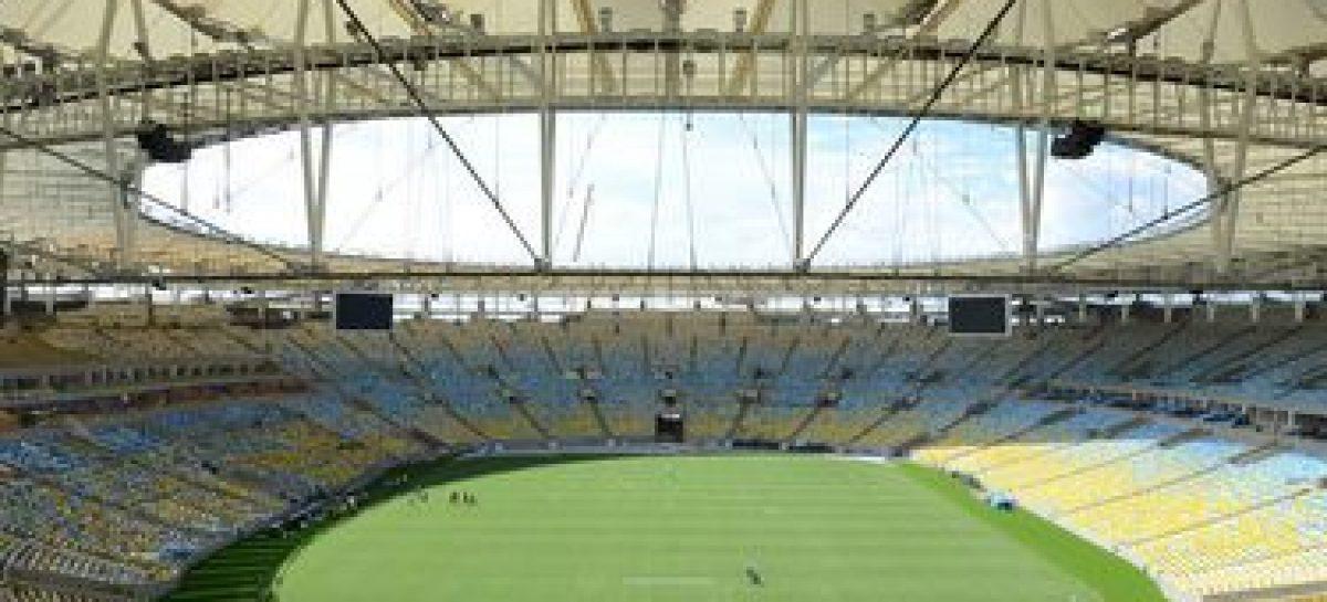 Operação contra invasão do Maracanã tem 19 presos e um morto