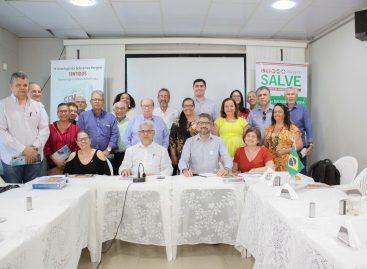 Câncer de mama em Sergipe foi tema do Almoço Somese