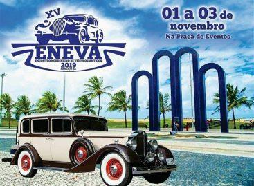 XV Eneva vai movimentar a Orla da Atalaia entre os dias 1 e 3 de novembro