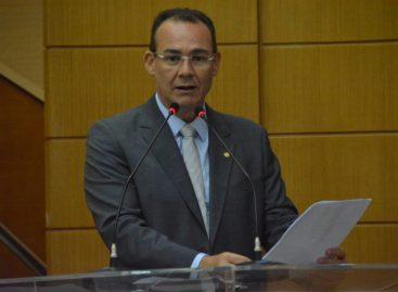 Orçamento: Zezinho destaca transparência nas informações