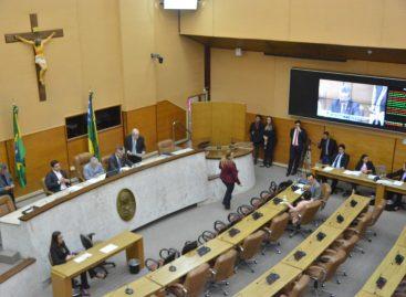 Deputados pedem que governador reavalie situação de materniadade