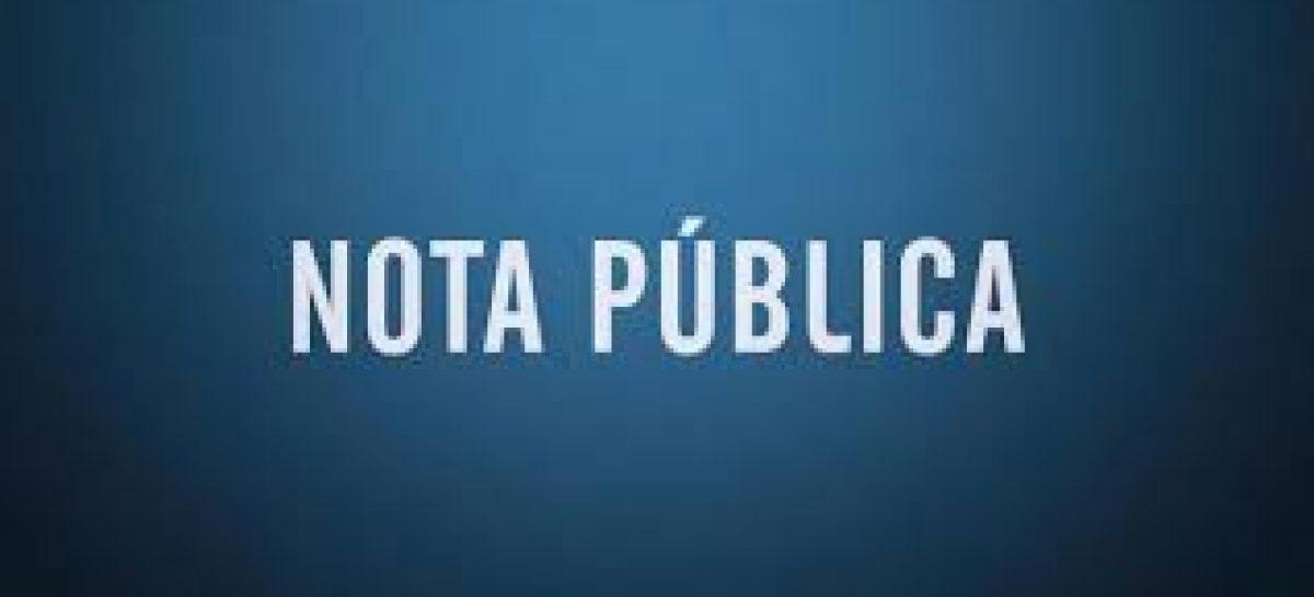 Prefeitura de Itabaiana diz que operação da PF não se refere a atual gestão