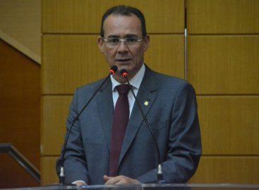 Zezinho Sobral questiona contingenciamento dos recursos federais para obras em 2020