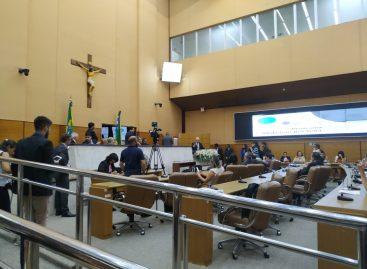 Assembleia Legislativa aprova projetos que beneficiarão Educação de Sergipe