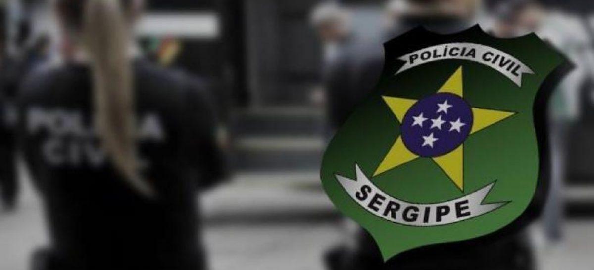 Polícia civil e Adepol lamentam a morte do delegado Carlos Eduardo