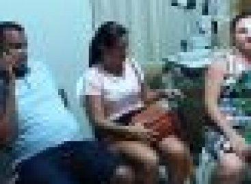 Cerca de 50 pacientes do município de Itabaiana passam por cirurgia de Pterígio