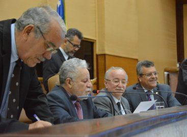 Deputados aprovam LOA 2020 e PPA 2020-2023 em 2ª discussão na Assembleia