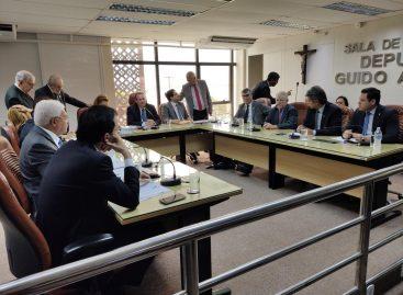 Alese aprova projeto que exige notificação compulsória em casos de violência auto provocada