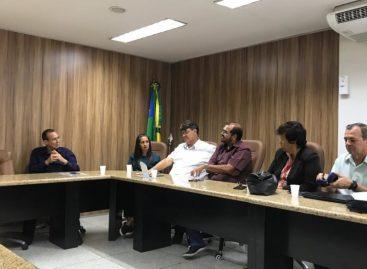 Zezinho Sobral defende desenvolvimento sustentável para turismo e aquicultura de Sergipe