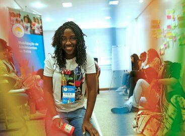 Autoestima e participação social: UNICEF promove encontro de adolescentes em Sergipe