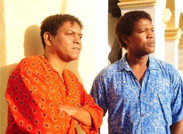 Chiko Queiroga e Antônio Rogério apresentam show gratuito em Aracaju
