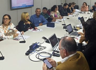 Saúde estadual discute em Brasília protocolos de atendimento sobre derramamento de óleo