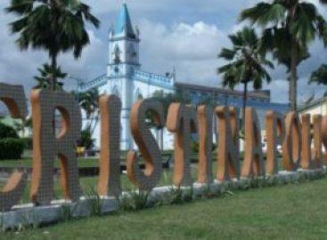 Prefeitura municipal de Cristinápolis abre concurso público