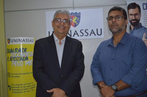 Uninassau renova parceria com município Nossa Senhora do Socorro