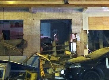 Defesa Civil Estadual interdita edificação após explosão de GLP