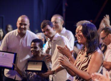 Governadora em exercício prestigia abertura do Festival de Artes de São Cristóvão