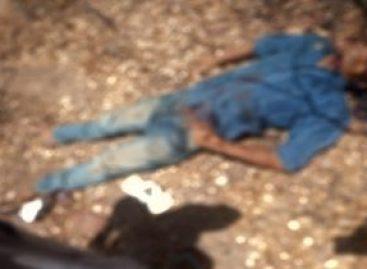 Corpo de um homem é encontrado com corte no pescoço em Poço Redondo