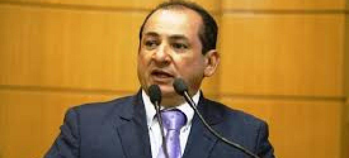 Justiça afasta definitivamente Valmir Monteiro da Prefeitura do município de Lagarto
