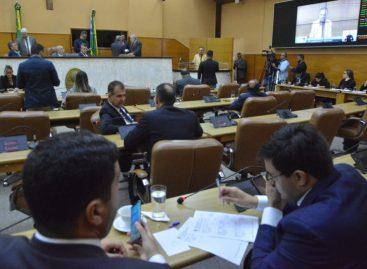 Deputados aprovam projetos nas Comissões e em Plenário