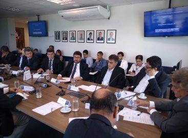 Sergas participa Encontro das distribuidoras de gás do Nordeste em Recife
