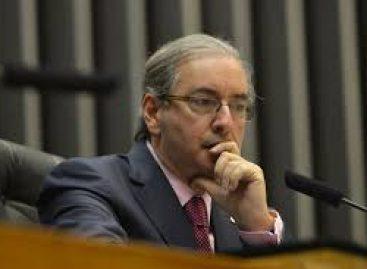 STF investiga suposta propina para eleição de Cunha na Câmara