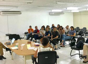 Em parceria, Prefeitura e Instituto Arapyaú constroem soluções criativas