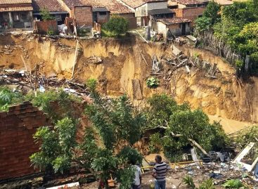 Governo de Sergipe transfere recursos para recuperação de 65 casas em Riachuelo