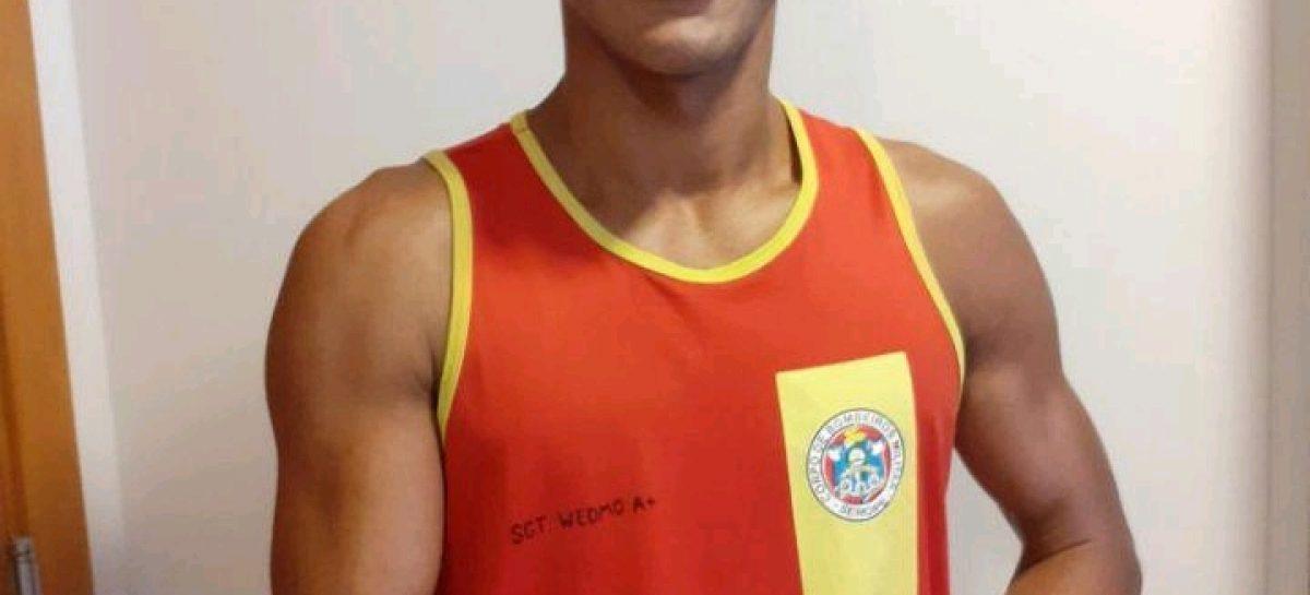 CBM Sergipe tem representante na Maratona de Curitiba 2019