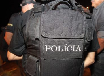 PC apreende adolescente investigado por atos infracionais em Propriá