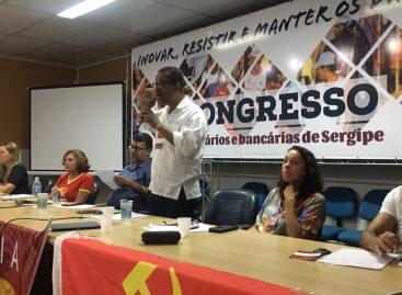 Professor Bittencourt assume comando do PCdoB em Aracaju