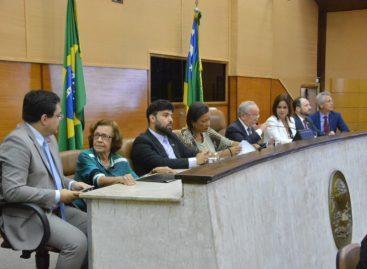 Preservação do patrimônio cultural e imaterial de Sergipe é discutida na Alese