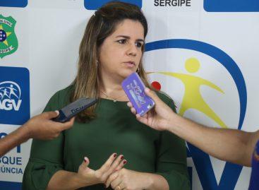Violência contra mulher: Polícia Civil deflagra Operação Marias em todo o Estado