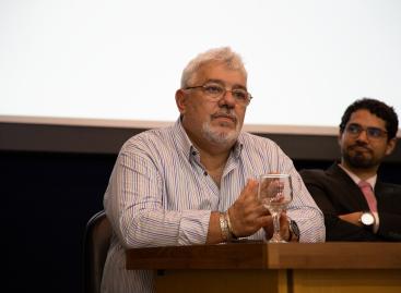 Inaugurada em Aracaju a Sociedade Sergipana de Processualistas