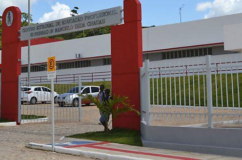 Centro de Educação Governador Marcelo Déda divulga resultado do Processo Seletivo 2019/2