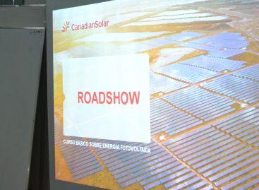 PMA oferta vagas em curso de instalação de placa solar em parceria com empresa privada