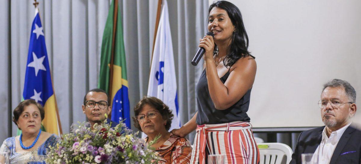 Vice-governadora participa da XVIII Jornada Regional de Autismo