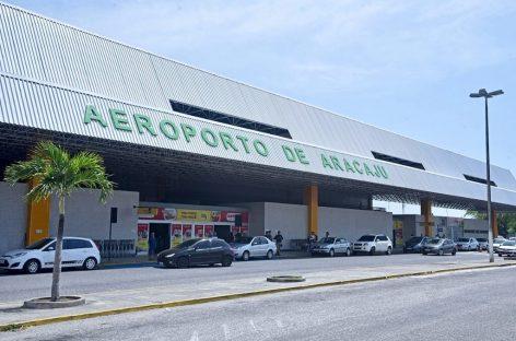 Novos voos em Sergipe já operam com 90% da ocupação
