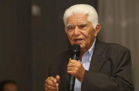 Lula quer incendiar o Brasil, um mentiroso, diz advogado Evaldo Campos