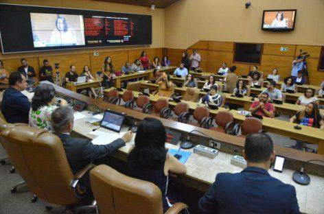 Audiência Pública debate programas sociais e importância da UFS